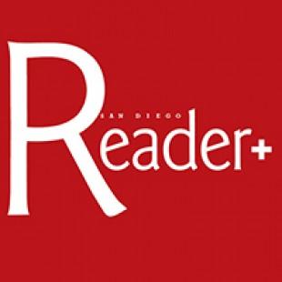 San Diego Blog Reader